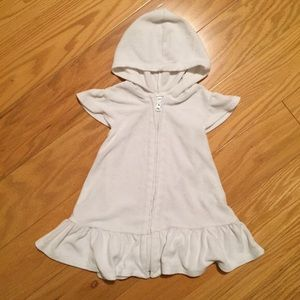 Old Navy Girls Bathing CoverUp